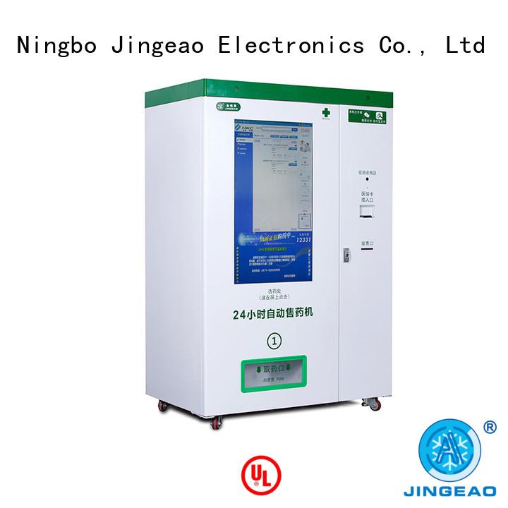 energy saving mini fridge vending machine medication owner for drugstore