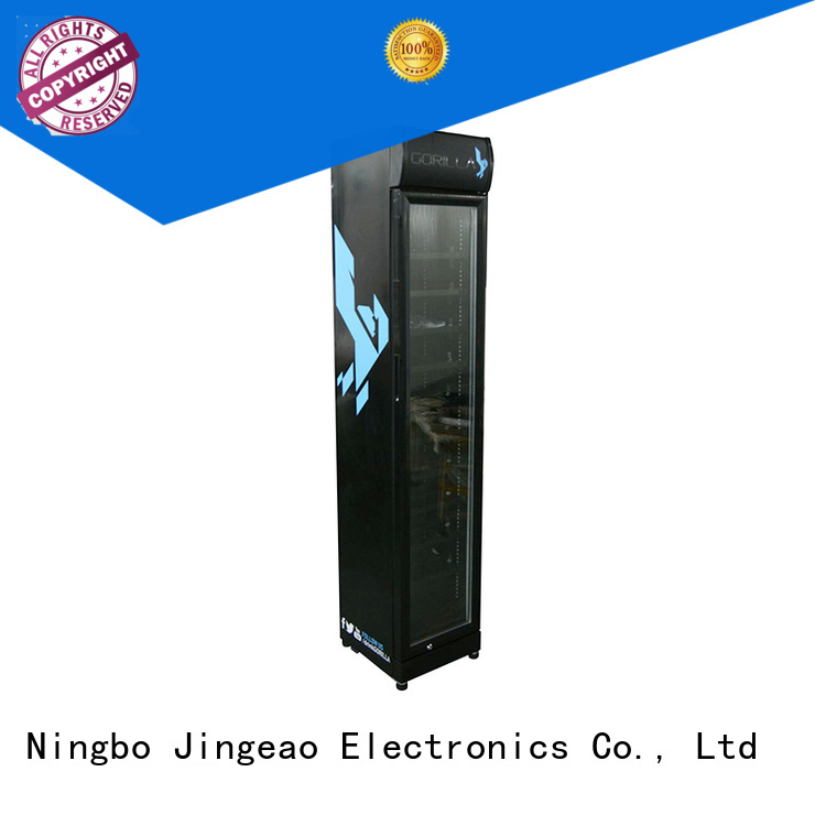 Jingeao accurate pharmaceutical refrigerator owner for drugstore