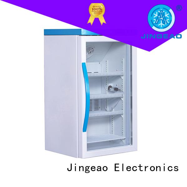 power saving blood bank refrigerator circuit for pharmacy Jingeao