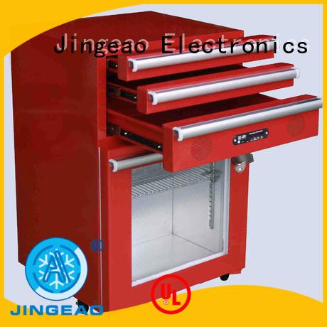 Jingeao drawerstoolbox tool box refrigerator export