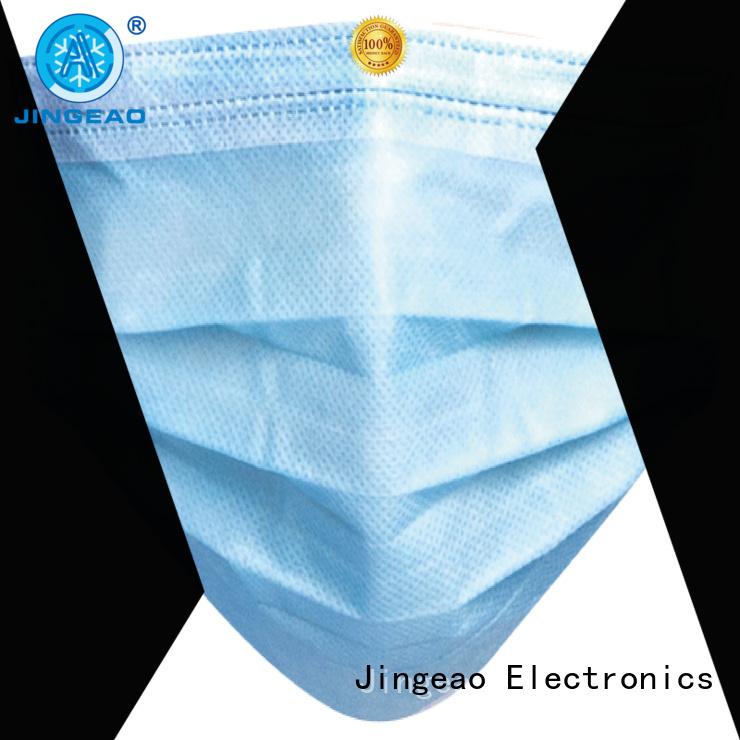 best disposable mask company for virus prevention
