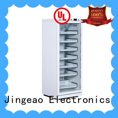 Jingeao liters pharmacy fridge experts for drugstore