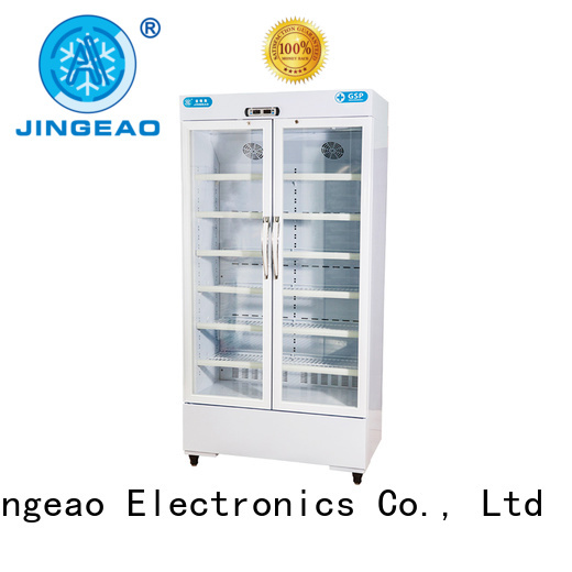 accurate medical refrigerator medical temperature for hospital