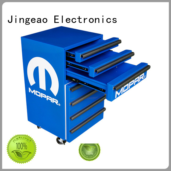 Jingeao high quality toolbox cooler export for wine