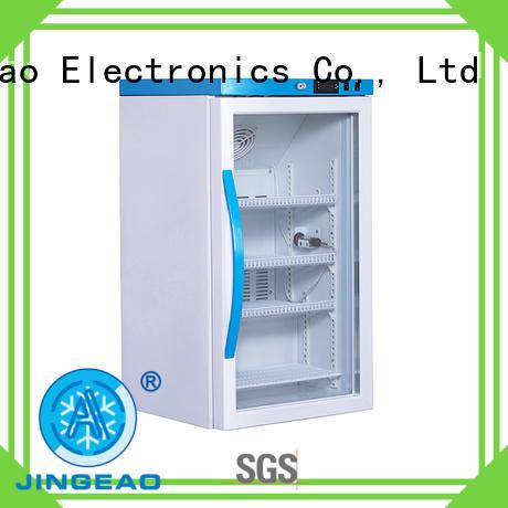 Jingeao fridge medical refrigerator China for pharmacy