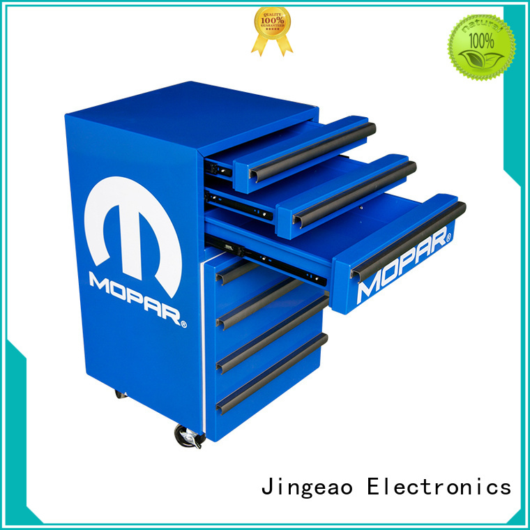 Jingeao drawerstoolbox toolbox cooler export for company
