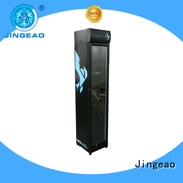 Jingeao pharmacy freezer temperature for hospital