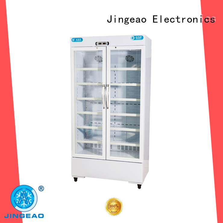 medical Mdeical Fridge for pharmacy Jingeao