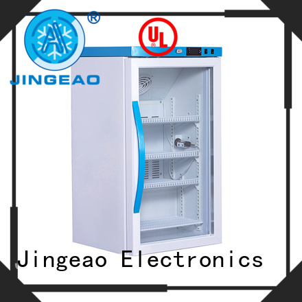 Jingeao efficient Mdeical Fridge manufacturers for pharmacy