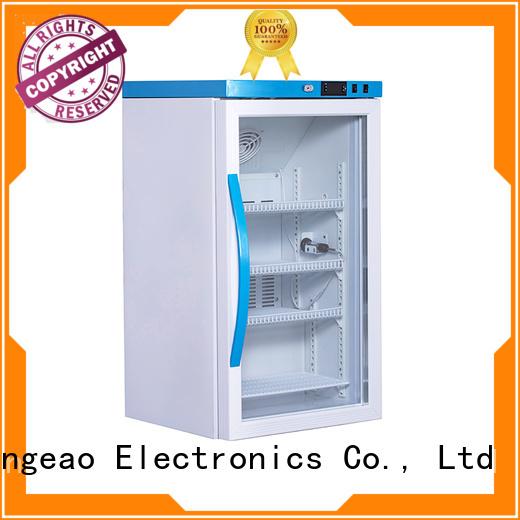 low-cost pharmacy fridge liters owner for drugstore