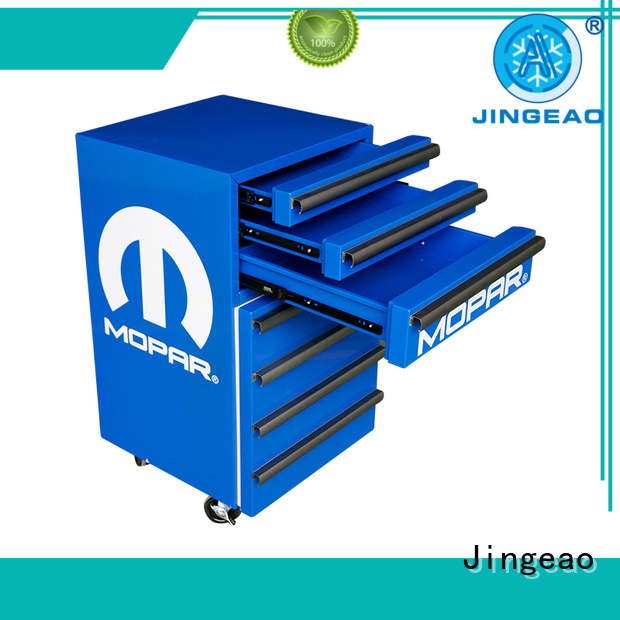 accurate toolbox coolerdrawers export for company