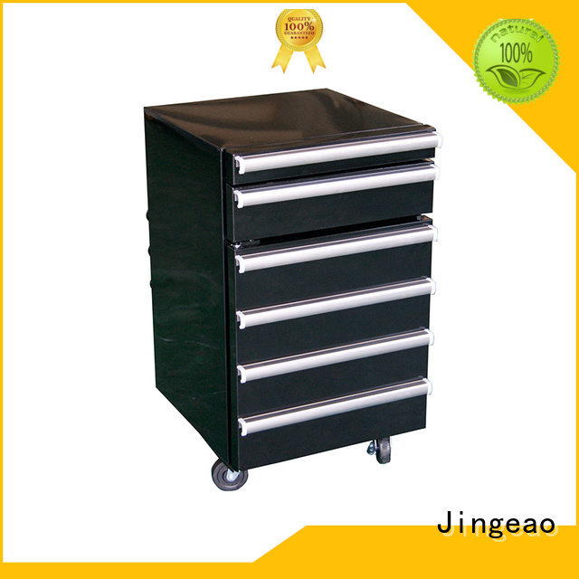 Jingeao drawers small commercial fridge marketing for company