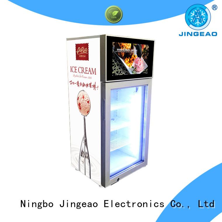 superb lcd screen fridge fridge for resturant