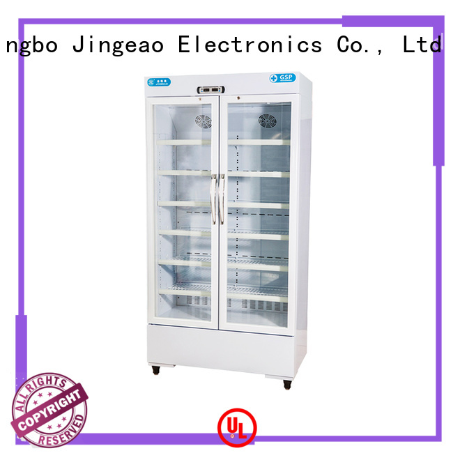 Jingeao liters experts for drugstore