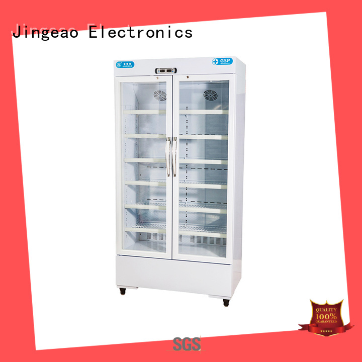 multiple choice medical refrigerator development for pharmacy