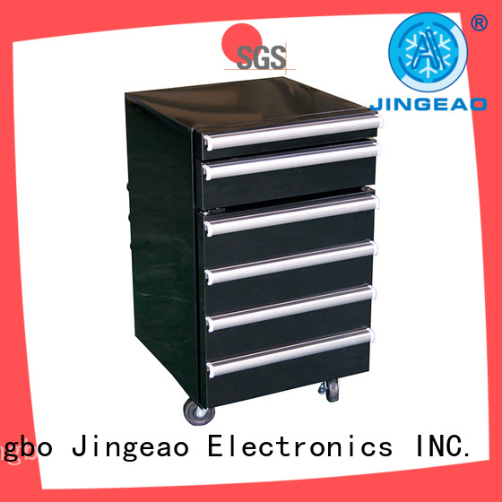 Jingeao accurate toolbox cooler grab now for supermarket