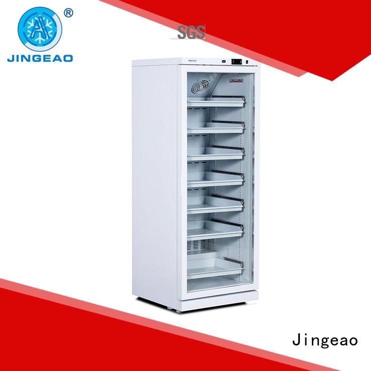 easy to use pharmacy fridge fridge testing for hospital