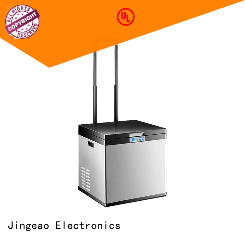 portable fridge fridge for car Jingeao