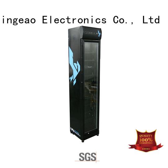 Jingeao medical pharmacy freezer supplier for pharmacy