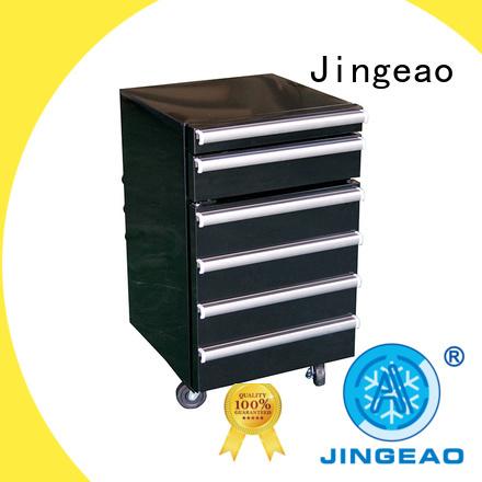 Jingeao power saving toolbox freezer shop now for bar