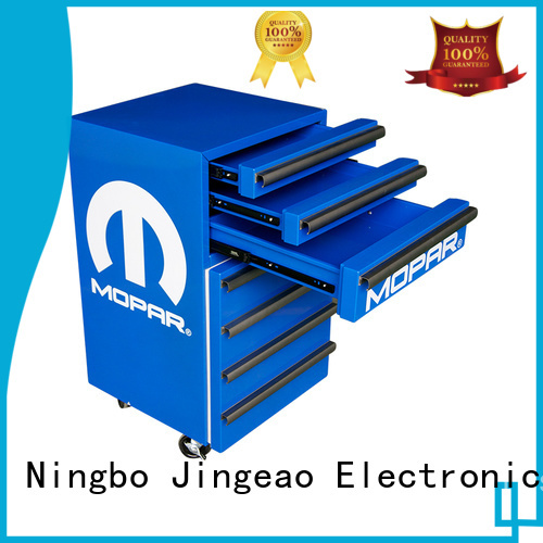 Jingeao automatic small commercial fridge shop now