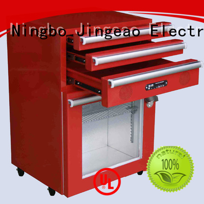 Jingeao automatic marketing for bar