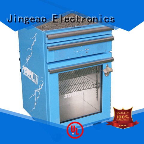 Jingeao automatic toolbox freezer for wholesale