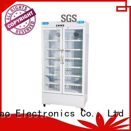 Jingeao fridge Mdeical Fridge speed for drugstore