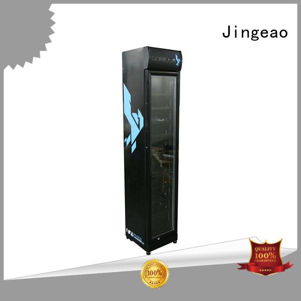 Jingeao high quality small medical refrigerator for hospital
