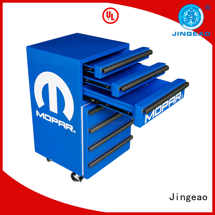 Jingeao multiple choice tool box refrigerator for hotel