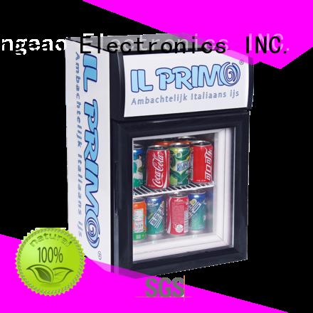 power saving commercial beverage refrigerator beverage for supermarket