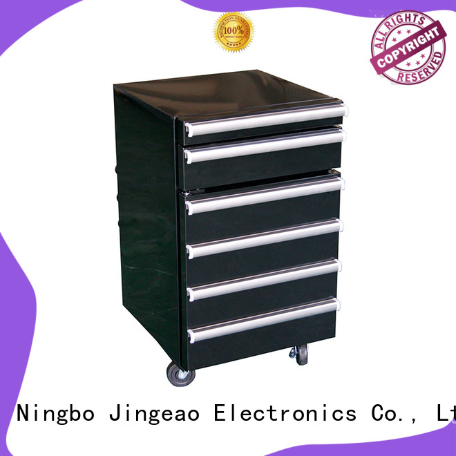 Jingeao multiple choice toolbox fridge manufacturer for supermarket