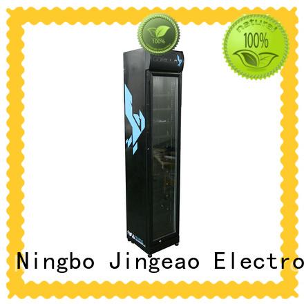 Jingeao liters pharmaceutical fridge owner for pharmacy