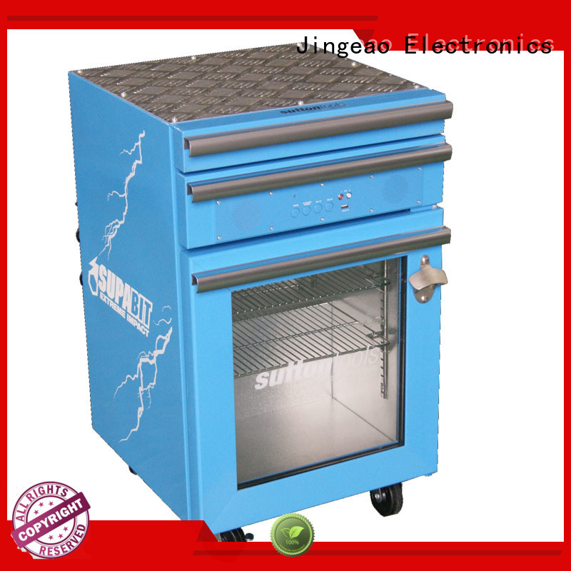 automatic toolbox cooler fridge shop now for company