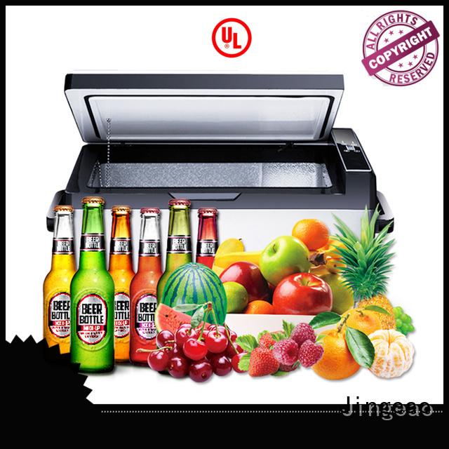 fashion design best 12 volt fridge freezer compressor protection for car