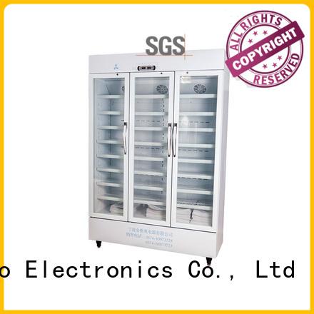 Jingeao high quality pharmacy fridge temperature for hospital
