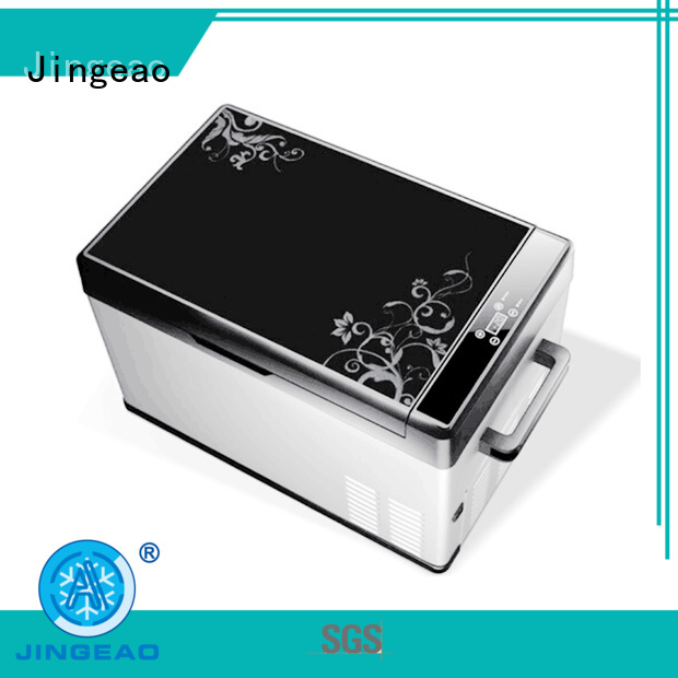 elegant portable fridge freezer for sale compressor sensing for car