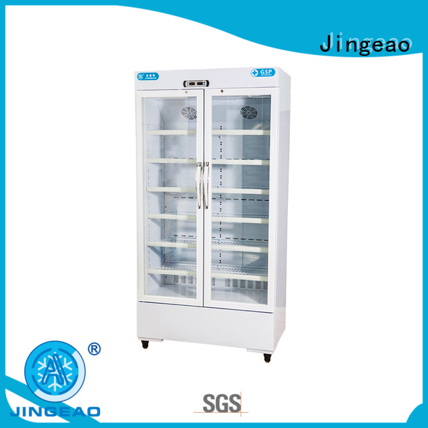 easy to use medical refrigerator medical supplier for drugstore