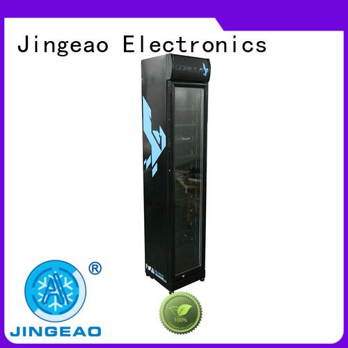 Jingeao liters pharmaceutical refrigerator development for drugstore