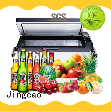 automaticvehicle refrigerator package for vans
