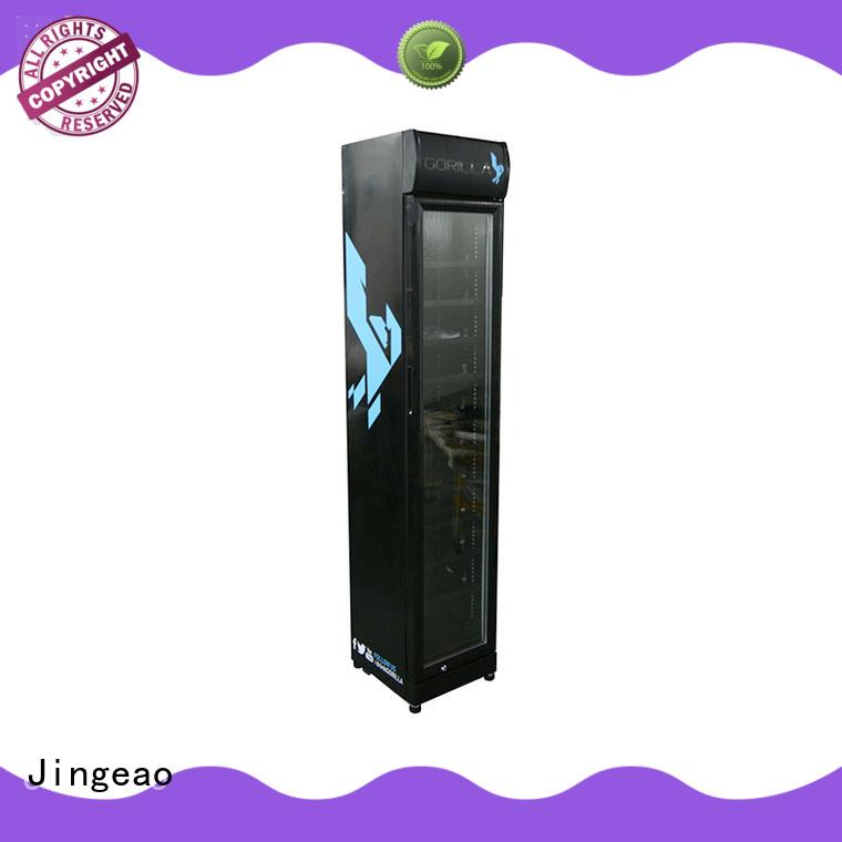 Jingeao fridge lockable medication fridge effectively for hospital