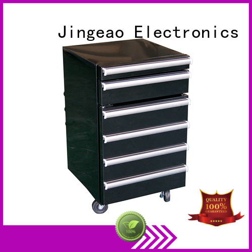 automatic toolbox freezer drawers marketing for store