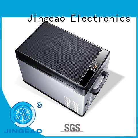 small car refrigerator compressor research for vans
