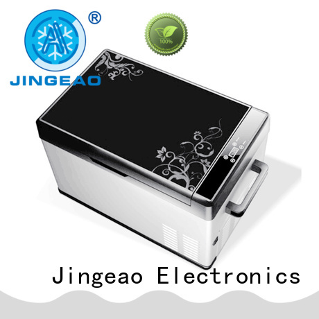 Jingeao good looking car chiller package for car