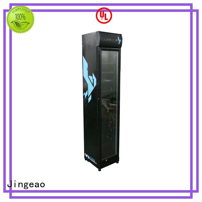 Jingeao pharmacy fridge for drugstore