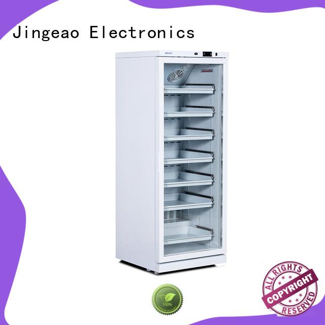 Jingeao pharmacy fridge China for drugstore