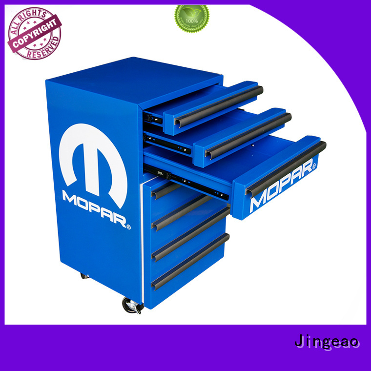 Jingeao toolbox toolbox freezer for wine
