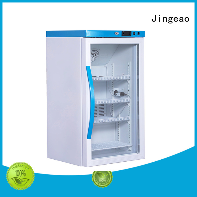 Jingeao low-cost Mdeical Fridge circuit for drugstore