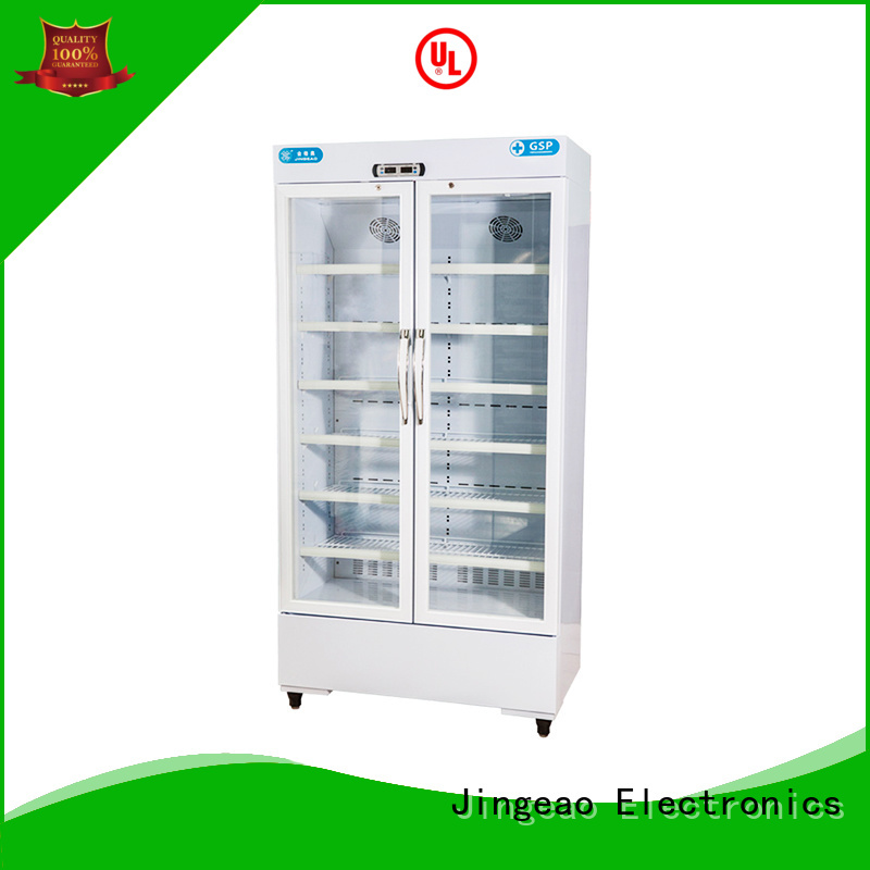 Jingeao easy to use pharmaceutical refrigerator circuit for hospital