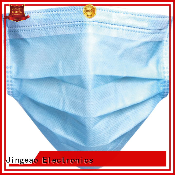 best disposable face mask supplier for virus prevention